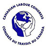 Canadian Labour Congress Logo 100x100